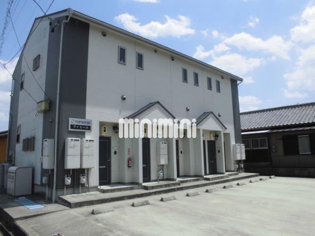 近鉄名古屋線 伊勢中川駅(徒歩15分)