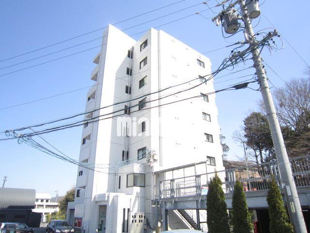 伊賀鉄道 広小路駅(徒歩10分)