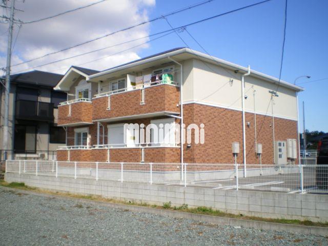 紀勢本線 相可駅(徒歩16分)