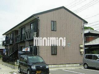 伊勢鉄道 鈴鹿サーキット稲生駅(徒歩23分)
