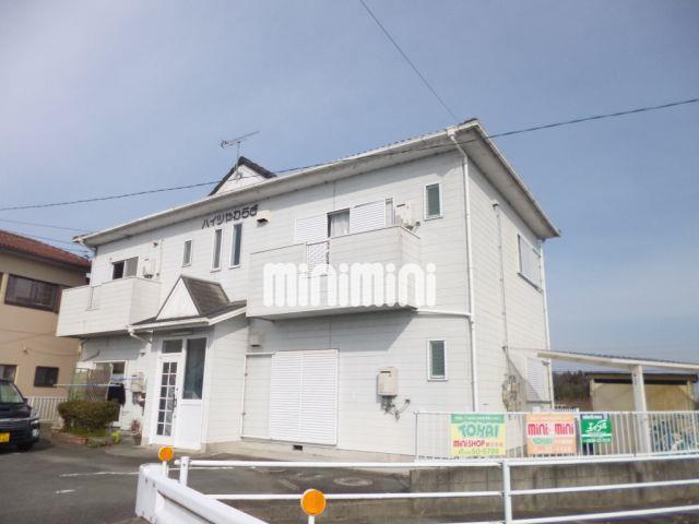 近鉄山田鳥羽志摩線 漕代駅(徒歩5分)