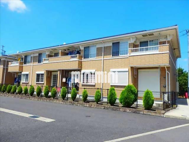 三岐鉄道三岐線 三里駅(徒歩23分)
