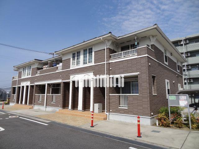 近鉄大阪線 名張駅(徒歩10分)