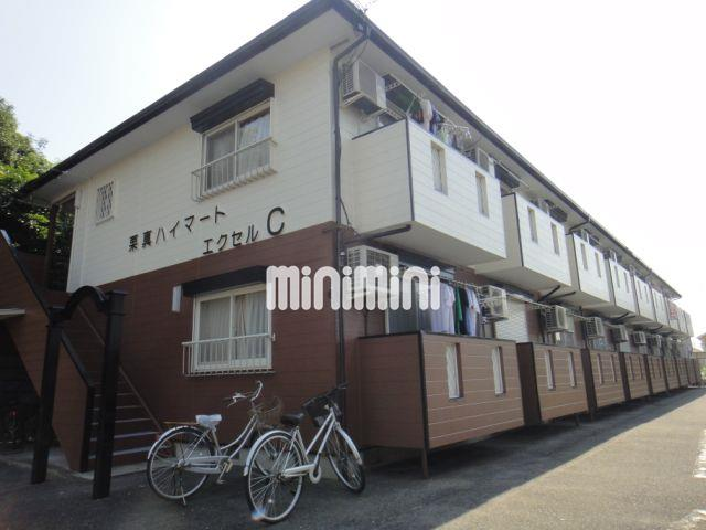 近鉄名古屋線 江戸橋駅(徒歩28分)