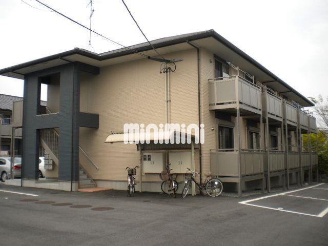 近鉄名古屋線 江戸橋駅(徒歩30分)
