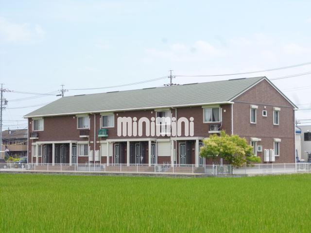 近鉄山田鳥羽志摩線 松阪駅(徒歩27分)、紀勢本線 松阪駅(徒歩35分)