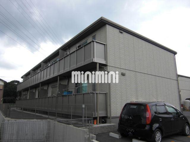 三岐鉄道北勢線 麻生田駅(徒歩15分)