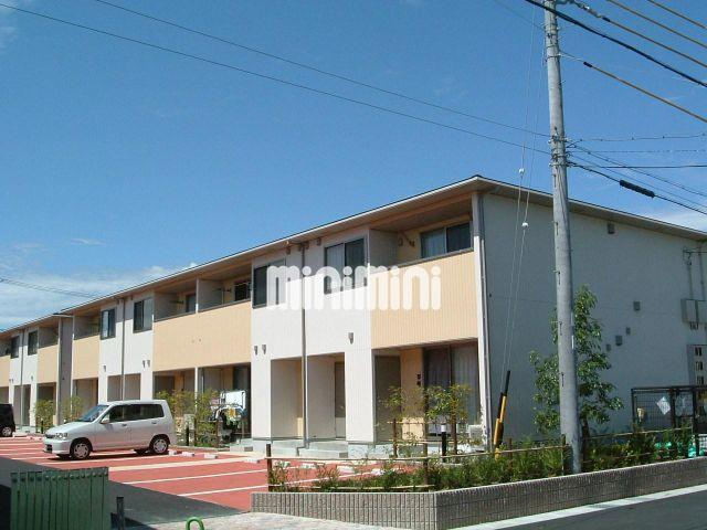 近鉄鈴鹿線 平田町駅(徒歩8分)