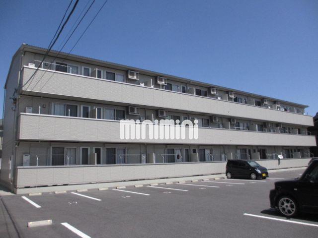 近鉄鈴鹿線 平田町駅(徒歩27分)