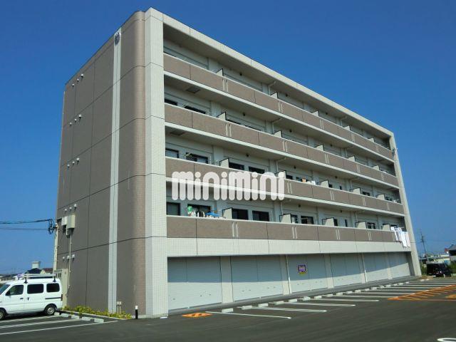 伊勢鉄道 玉垣駅(徒歩28分)