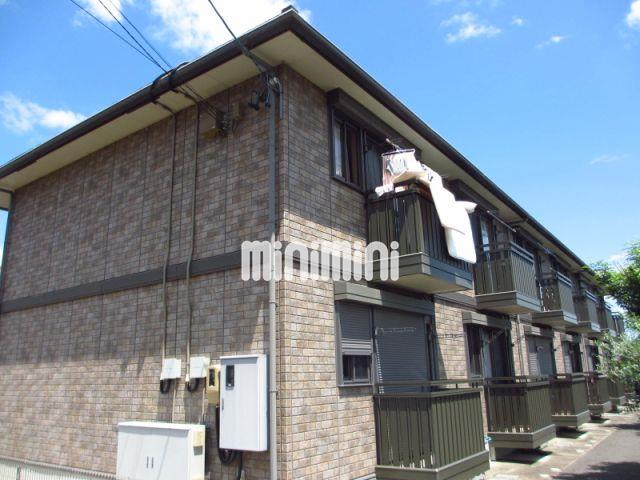 近鉄鈴鹿線 平田町駅(徒歩44分)
