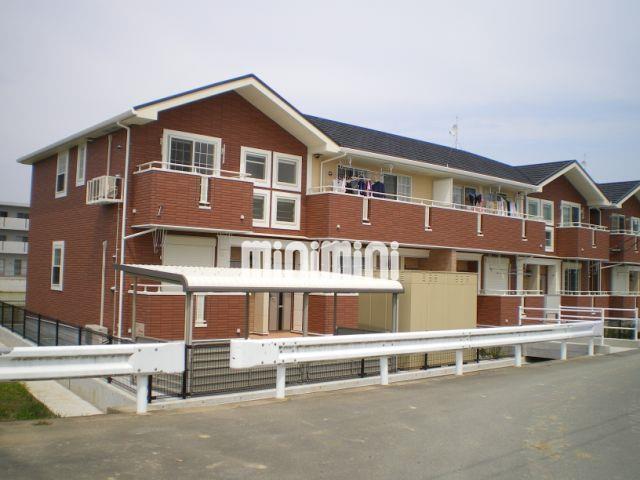 近鉄山田鳥羽志摩線 松阪駅(徒歩28分)