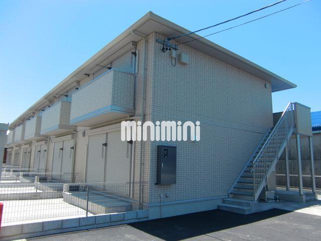 近鉄鈴鹿線 平田町駅(徒歩40分)