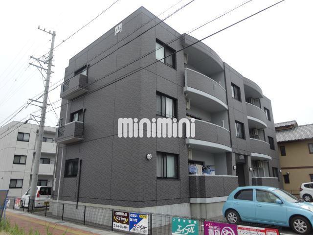 伊勢鉄道 鈴鹿サーキット稲生駅(徒歩34分)