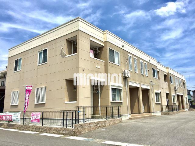 伊勢鉄道 鈴鹿サーキット稲生駅(徒歩29分)