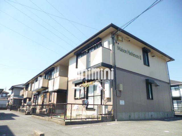 バス・花岡山停(徒歩5分)