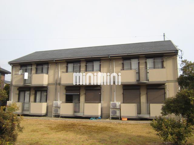 バス・藤ヶ丘三丁目停(徒歩12分)