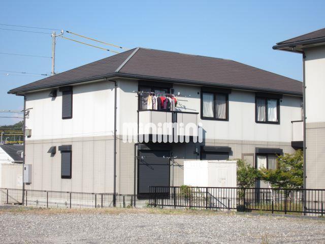 近鉄名古屋線 桑名駅(バス17分 ・筒尾7丁目停、 徒歩3分)