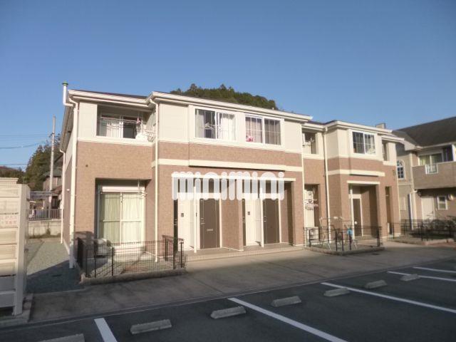 紀勢本線 相可駅(徒歩22分)