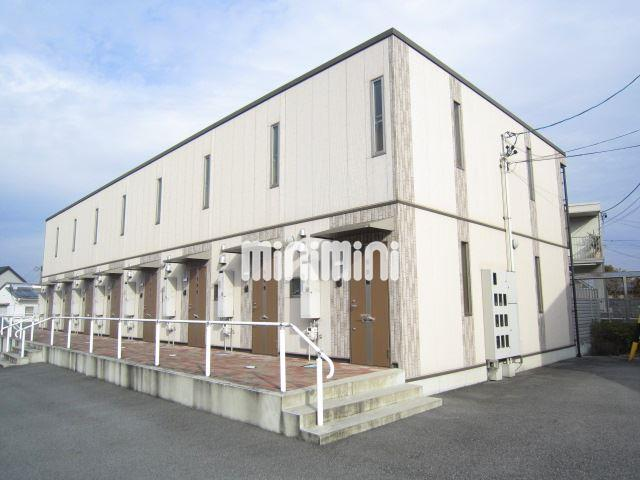 伊賀鉄道 桑町駅(徒歩13分)
