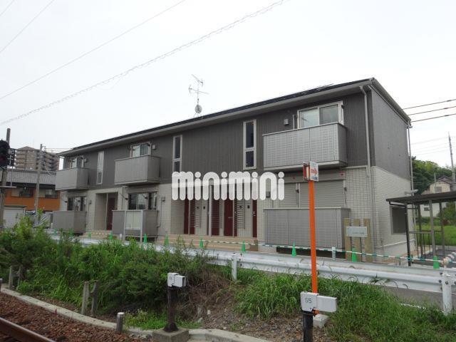 近鉄名古屋線 江戸橋駅(徒歩9分)