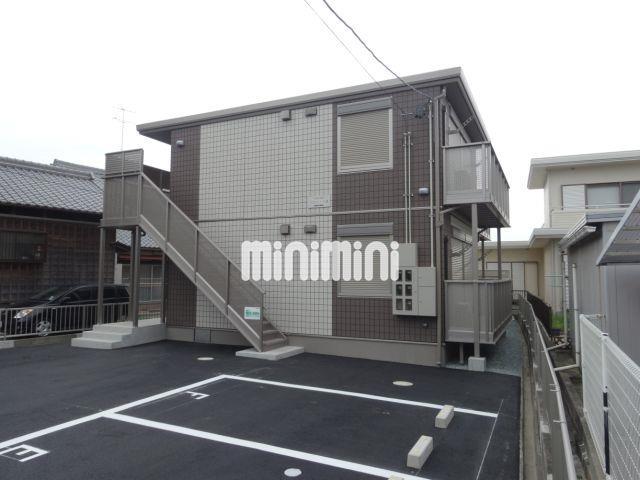 近鉄名古屋線 江戸橋駅(徒歩26分)