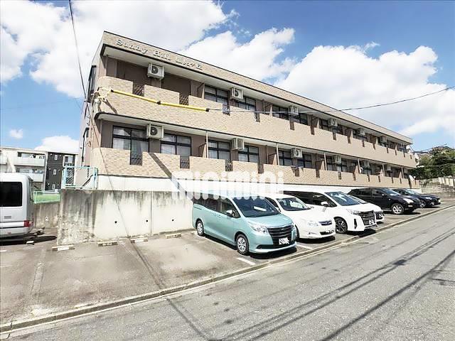 三岐鉄道北勢線 星川駅(徒歩13分)
