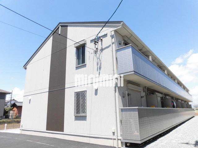 近鉄鈴鹿線 三日市駅(徒歩43分)