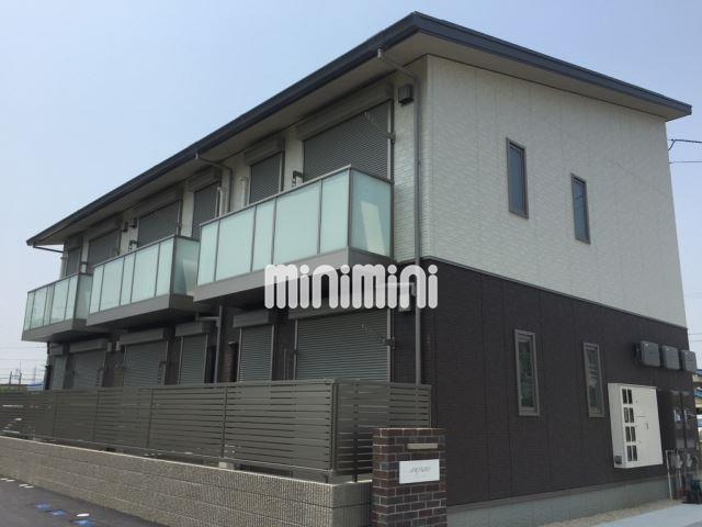 近鉄名古屋線 近鉄富田駅(徒歩12分)