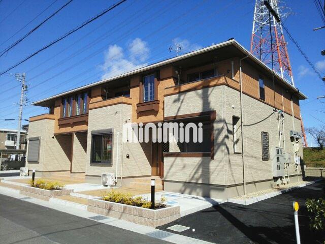 近鉄名古屋線 伊勢朝日駅(徒歩12分)