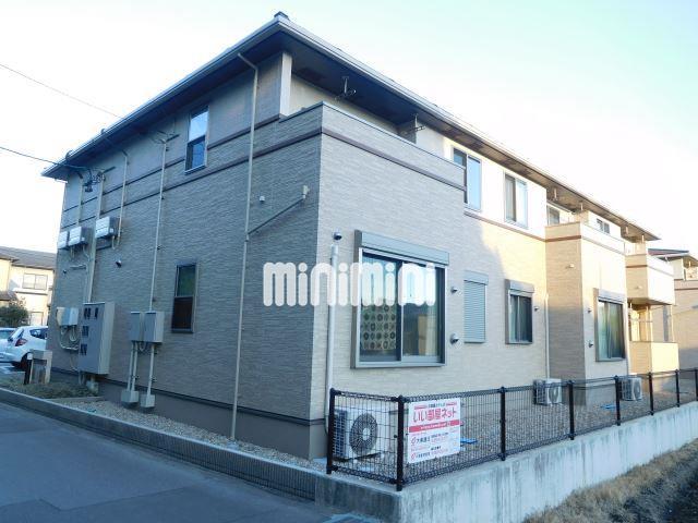 近鉄名古屋線 伊勢朝日駅(徒歩8分)