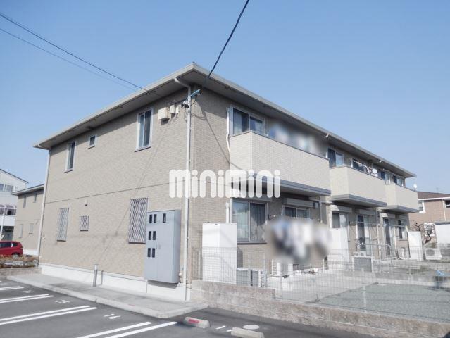 近鉄鈴鹿線 平田町駅(徒歩18分)
