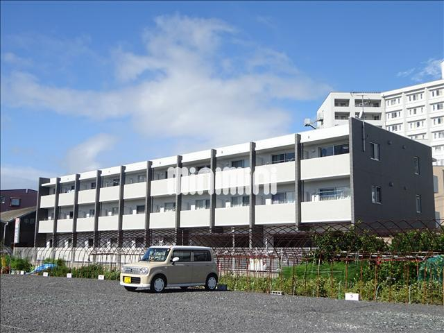 近鉄名古屋線 江戸橋駅(徒歩13分)