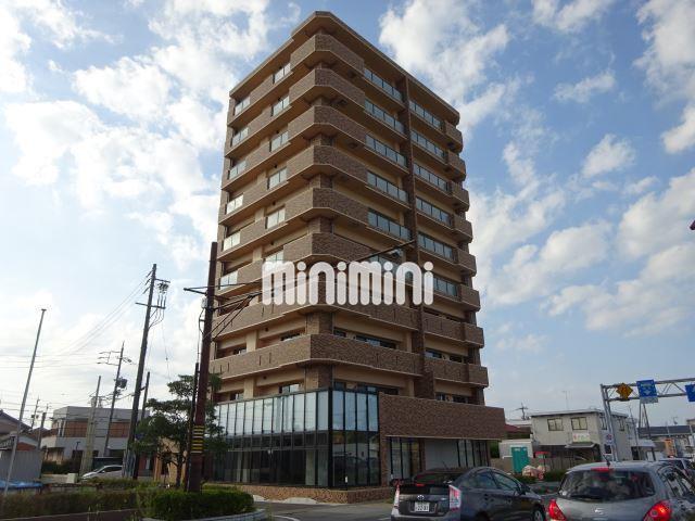 近鉄名古屋線 江戸橋駅(徒歩11分)