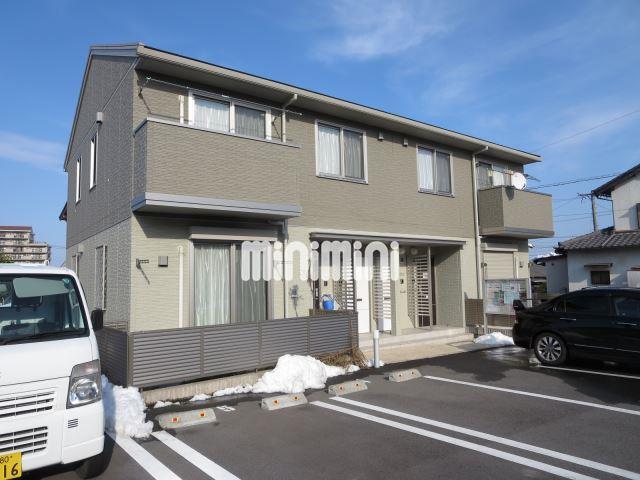 近鉄湯の山線 伊勢松本駅(徒歩9分)