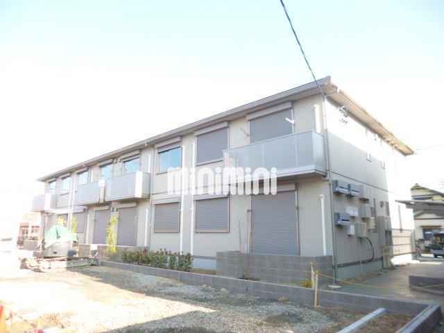 紀勢本線 松阪駅(徒歩35分)、近鉄山田鳥羽志摩線 松阪駅(徒歩37分)