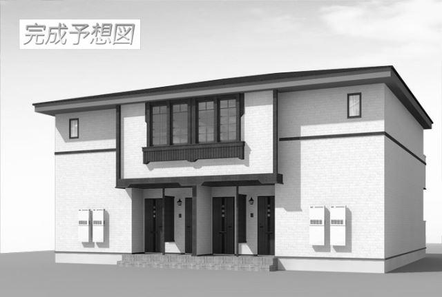 新着賃貸18:三重県伊勢市村松町の新着賃貸物件
