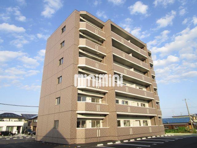 近鉄名古屋線 白子駅(徒歩24分)