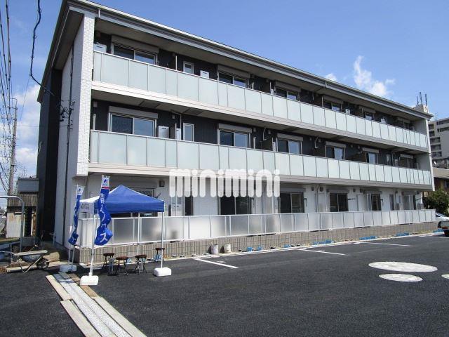 伊勢鉄道 鈴鹿サーキット稲生駅(徒歩39分)