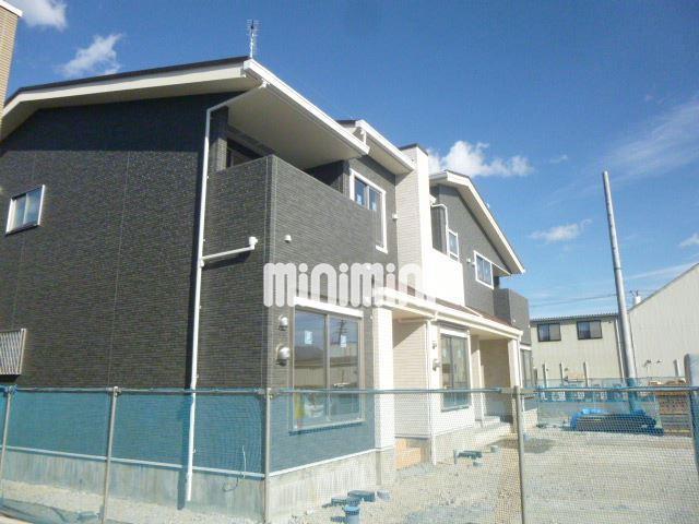 近鉄名古屋線 南が丘駅(徒歩28分)