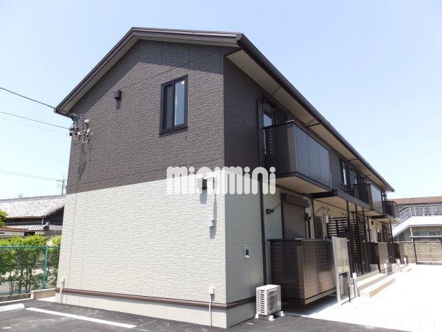 関西本線 朝日駅(徒歩5分)