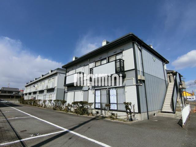 近鉄名古屋線 伊勢朝日駅(徒歩6分)