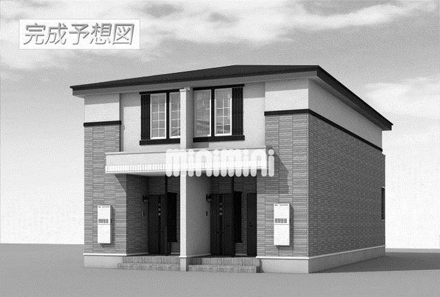 近鉄名古屋線 近鉄四日市駅(徒歩8分)