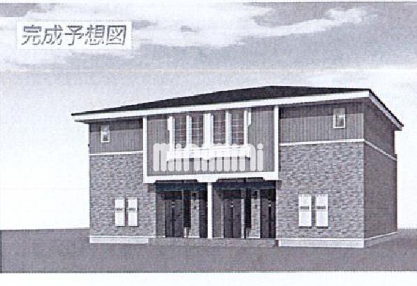 近鉄鈴鹿線 平田町駅(徒歩25分)