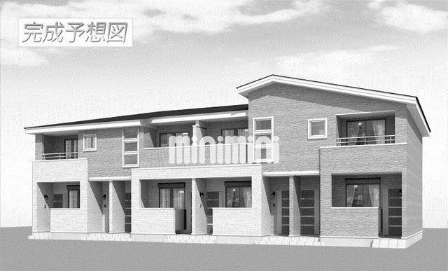 近鉄名古屋線 阿倉川駅(徒歩48分)