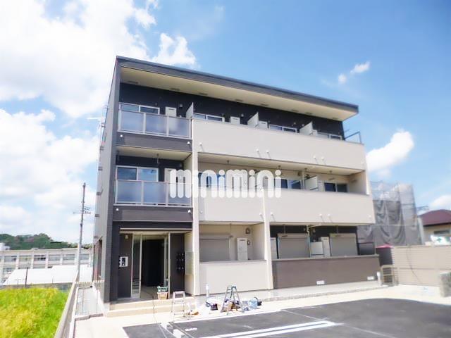 近鉄大阪線 名張駅(徒歩13分)