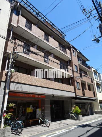 京都市烏丸線 丸太町駅(徒歩4分)