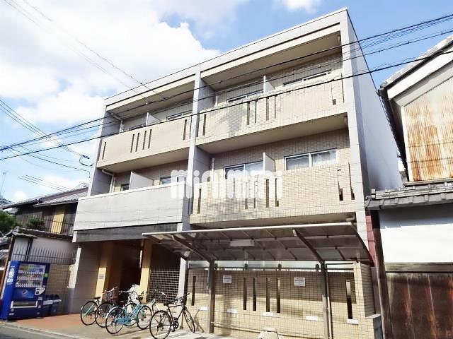 京都市烏丸線 烏丸御池駅(徒歩14分)