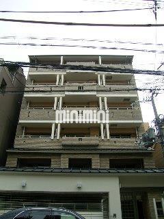 京阪電気鉄道京阪線 清水五条駅(徒歩4分)