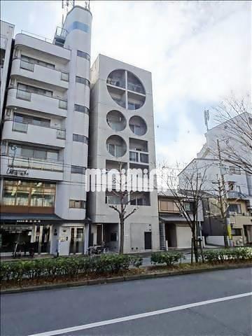 京都市烏丸線 北大路駅(徒歩9分)